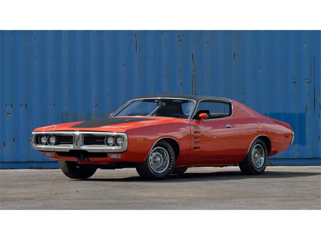 1972 Dodge Charger | 927903