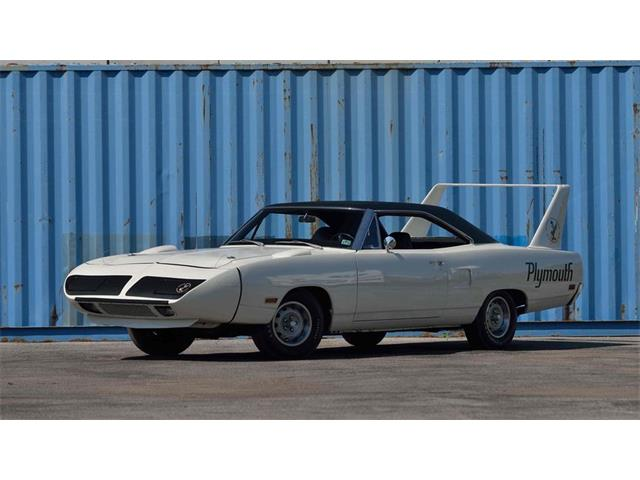 1970 Plymouth Superbird | 927905