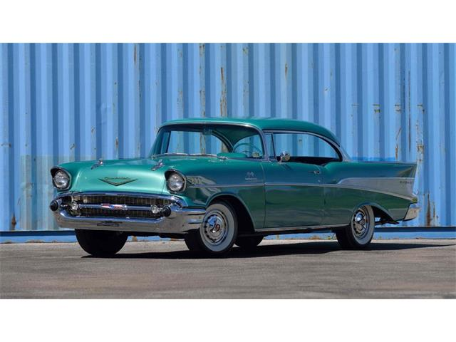 1957 Chevrolet Bel Air | 927909