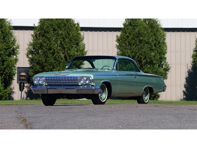 1962 Chevrolet Bel Air | 927911