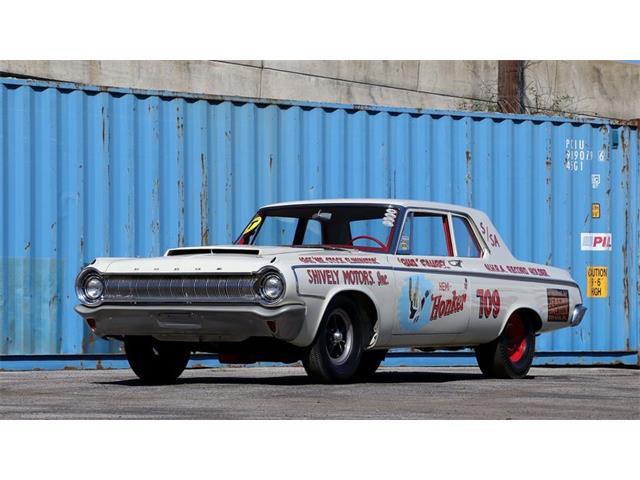 1964 Dodge 330 | 927912