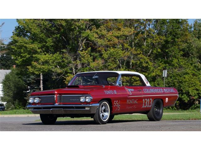 1962 Pontiac Catalina | 927913