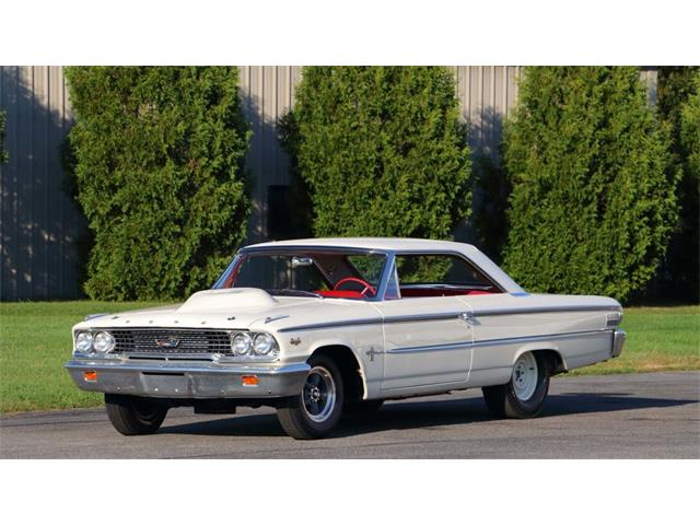 1963 Ford Galaxie 500 | 927914