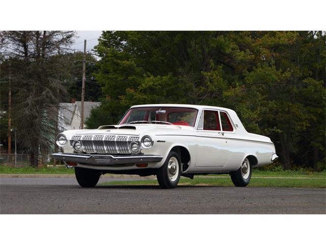 1963 Dodge 330 | 927917