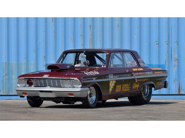 1964 Ford Fairlane | 927921