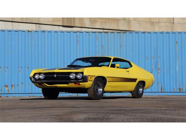 1971 Ford Torino | 927924