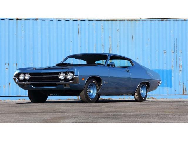 1970 Ford Torino | 927925