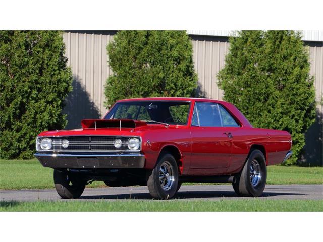 1968 Dodge Hemi | 927926