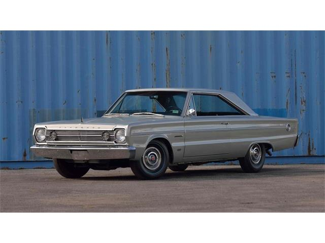 1966 Plymouth Belvedere | 927929
