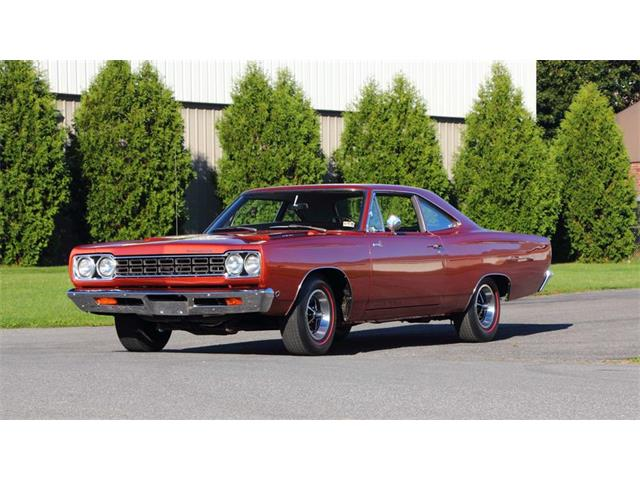 1968 Plymouth Road Runner | 927930