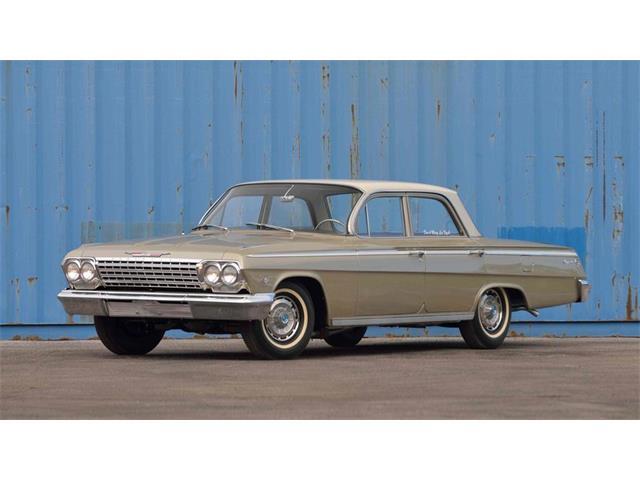 1962 Chevrolet Impala | 927931