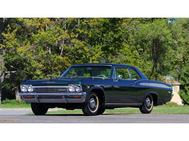 1965 Chevrolet Biscayne | 927932
