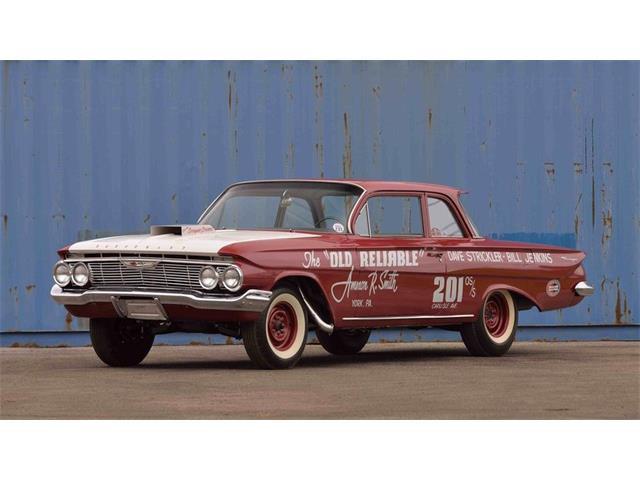 1961 Chevrolet Biscayne | 927935