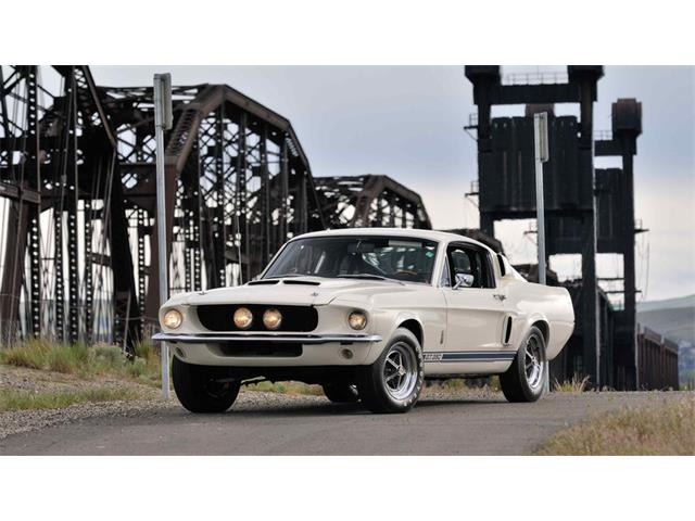 1967 Shelby GT350 | 927936
