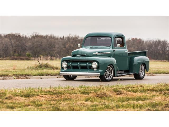 1952 Ford F1 | 927940
