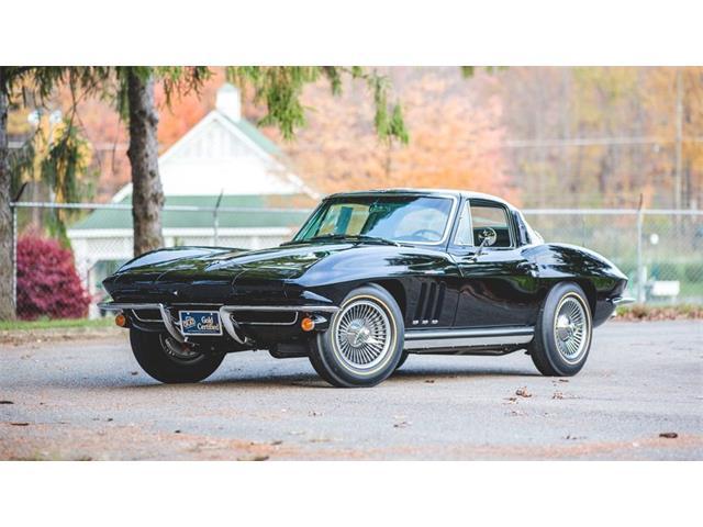 1965 Chevrolet Corvette | 927941