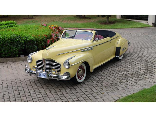 1941 Buick Super | 927943