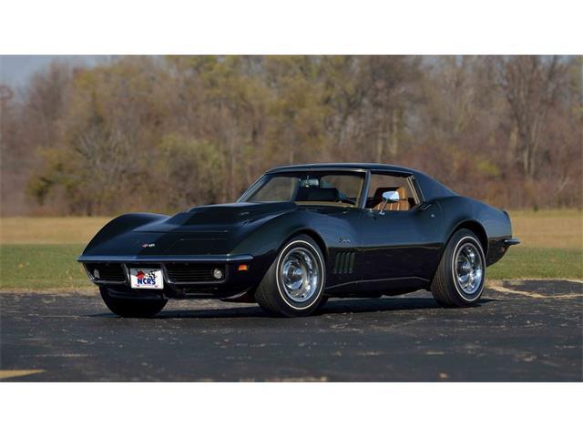 1969 Chevrolet Corvette | 927944