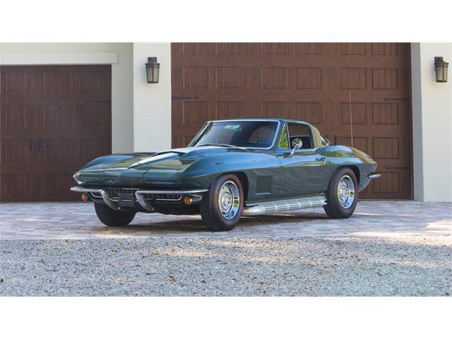 1967 Chevrolet Corvette | 927947