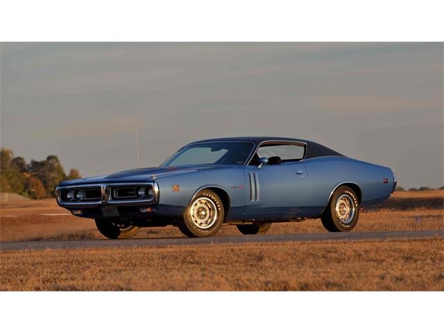 1971 Dodge Charger R/T | 927948