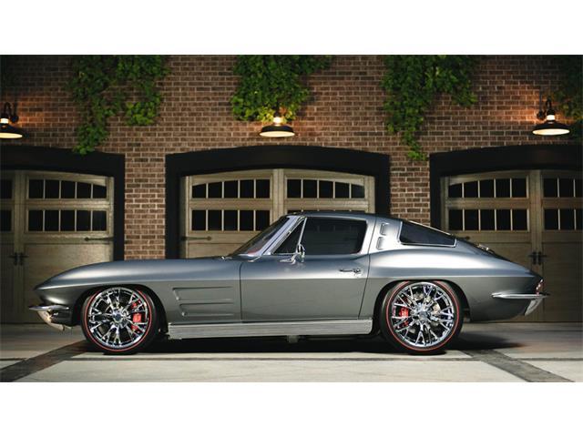 1963 Chevrolet Corvette | 927950