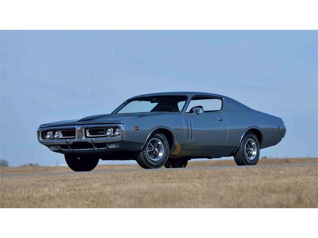 1971 Dodge Charger R/T | 927952