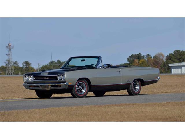1969 Plymouth GTX | 927953