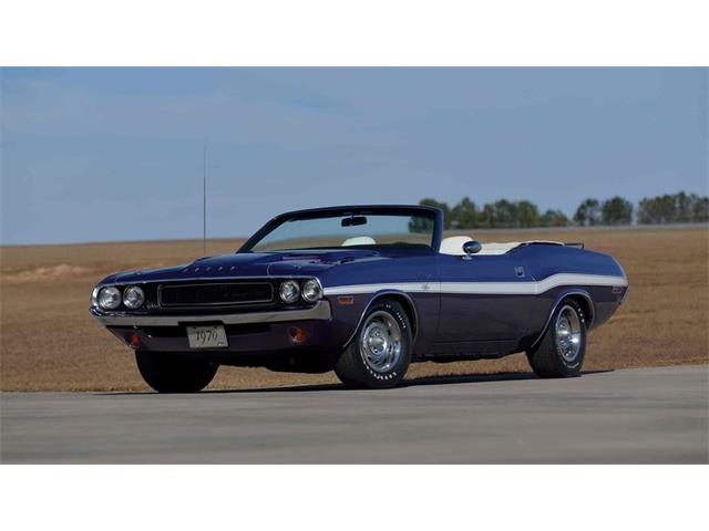 1970 Dodge Challenger R/T | 927954