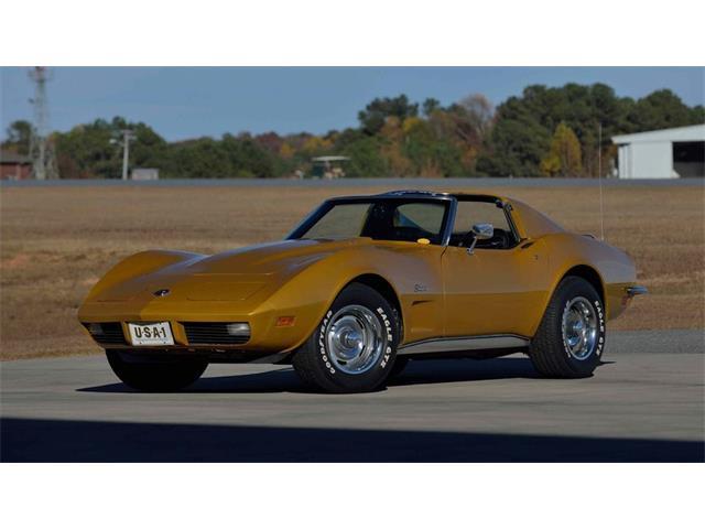 1973 Chevrolet Corvette | 927955