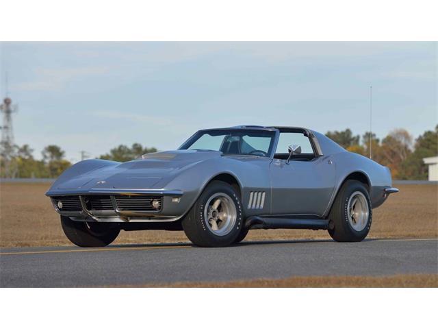 1968 Chevrolet Corvette | 927956
