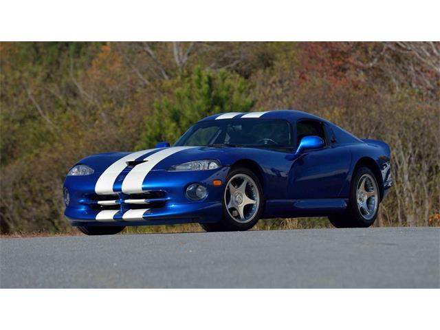 1996 Dodge Viper | 927958