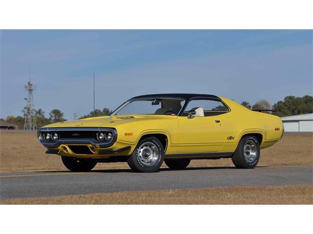 1971 Plymouth GTX | 927959