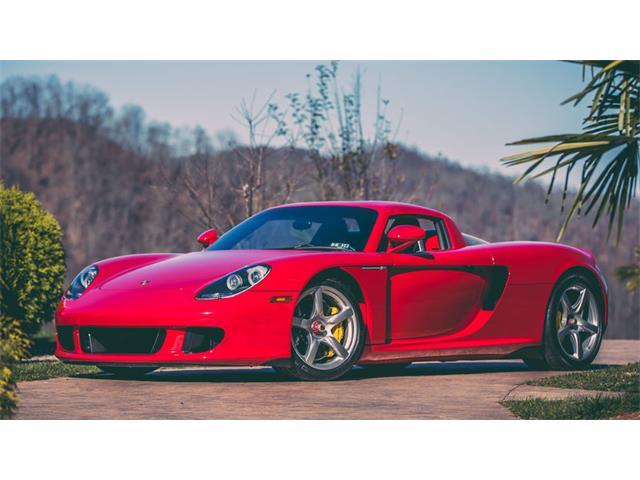 2005 Porsche Carrera | 927961
