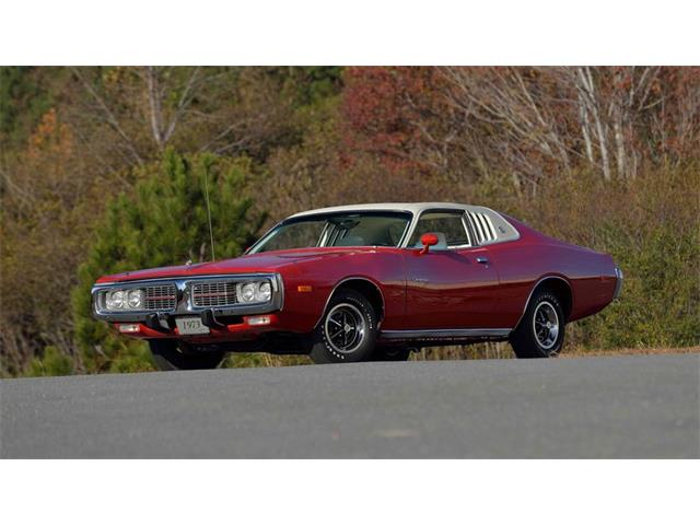 1973 Dodge Charger SE | 927962