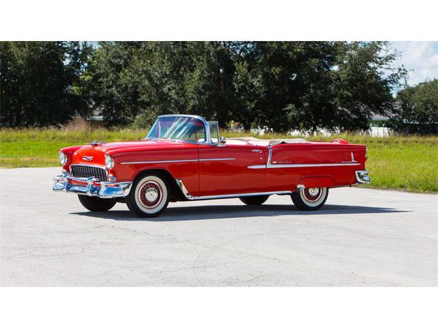 1955 Chevrolet Bel Air | 927963