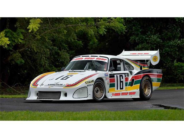1977 Porsche 934/935 IMSA | 927964