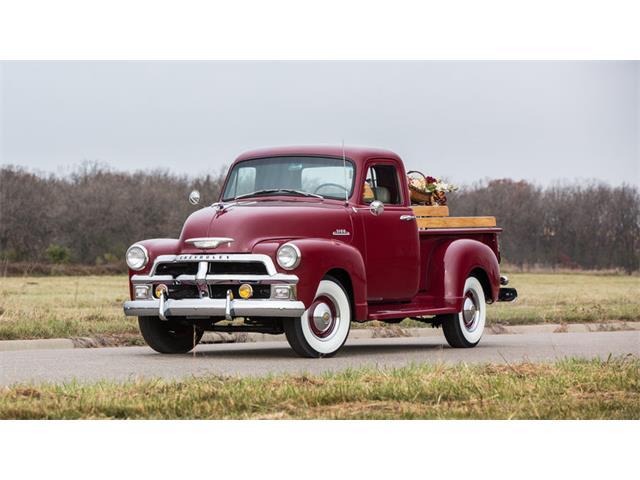 1954 Chevrolet 3100 | 927965