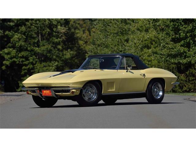 1967 Chevrolet Corvette | 927968