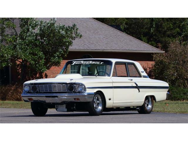 1964 Ford Race Car | 927972