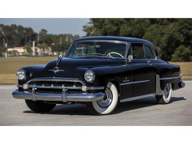 1954 Chrysler Imperial | 927973