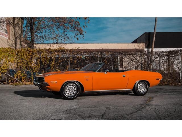1970 Dodge Challenger R/T | 927974