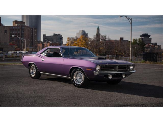 1970 Plymouth Cuda | 927975