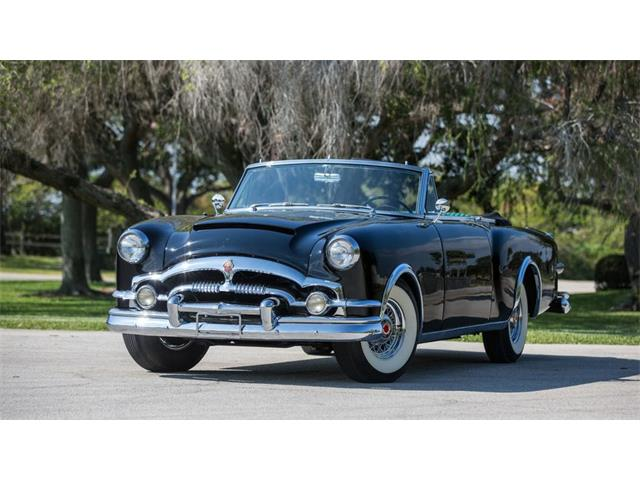 1953 Packard Caribbean | 927978