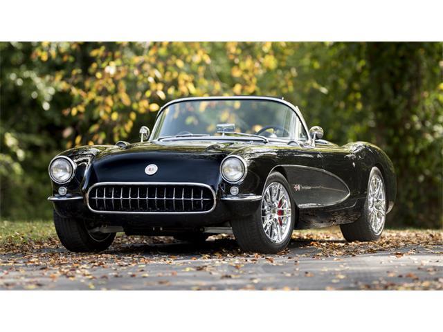 1957 Chevrolet Corvette | 927980