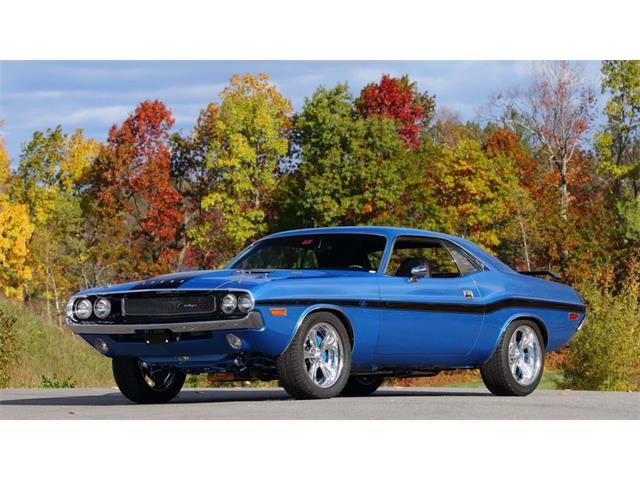 1970 Dodge Challenger R/T | 927982