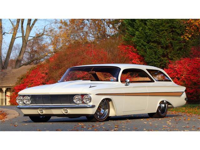1961 Chevrolet Impala | 927983