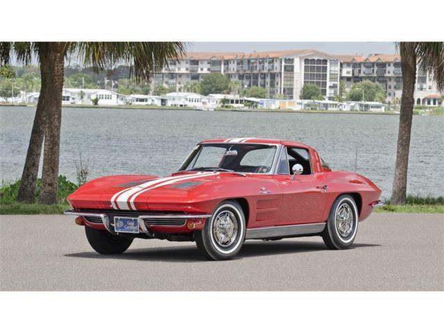 1963 Chevrolet Corvette Z06 | 927984