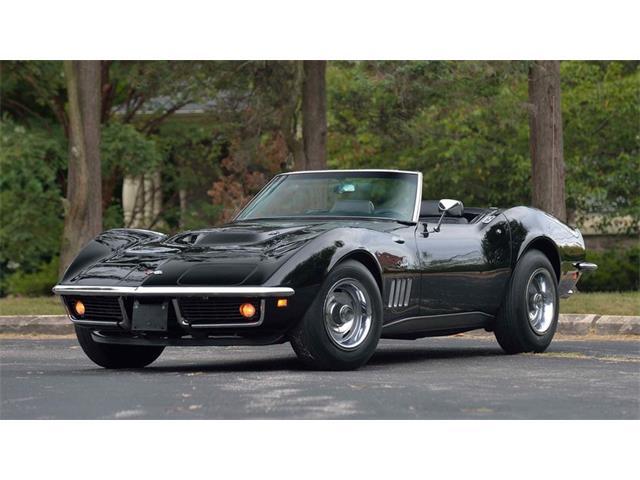 1969 Chevrolet Corvette | 927987