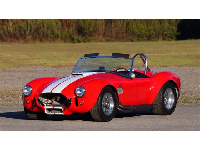 1965 Shelby Cobra Continuation | 927988