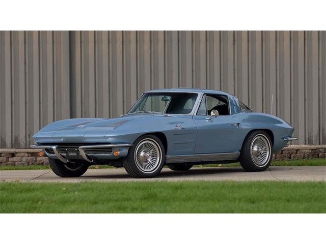 1963 chevrolet corvette for sale on 101 available. Cars Review. Best American Auto & Cars Review